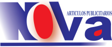 NOVA Artículos Publicitariosw